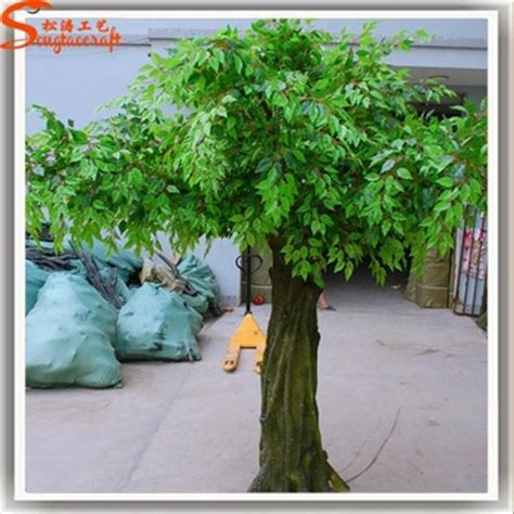 big artificial trees large realistic outdoor artificial cheap trees branches