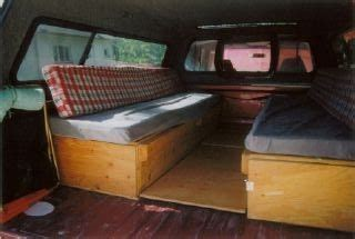 Truck Bed Sleeper Cers by Truck Bed Sleeping Platform Travel Vehicles Truck Bed