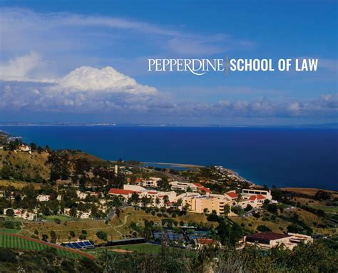 Pepperdine Mba Dispute Resolution by Pepperdine School Of Viewbook By Pepperdine