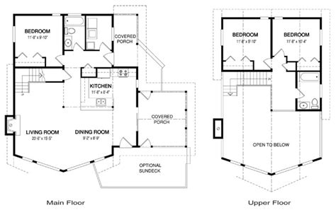 cedar cabin floor plans chandos post beam homes cabin garages home plans cedar homes