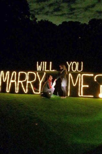 romantic proposal ideas      wedding