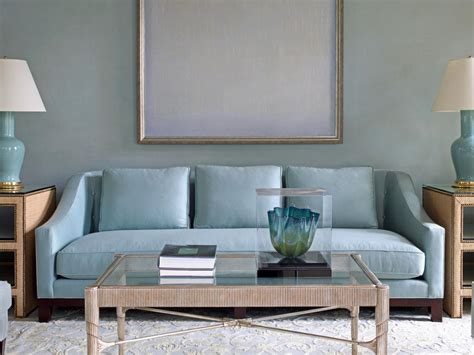 blue living rooms home remodeling ideas