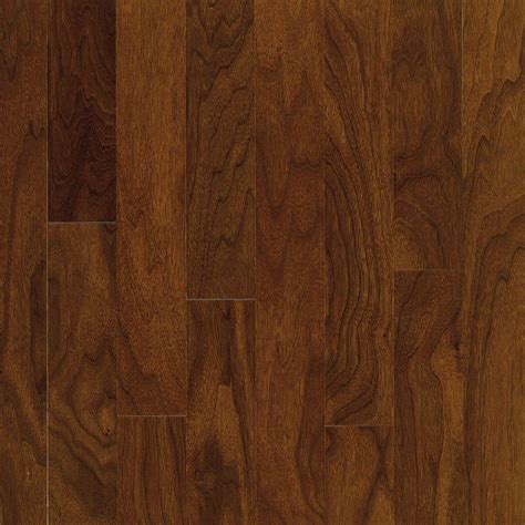 bruce take home sle town hall exotics walnut autumn brown engineered hardwood flooring 5