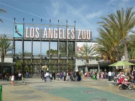 Los Angeles Zoo And Botanical Gardens La Zoo And Botanical Gardens Los Angeles Zoo And Botanical Gardens Los Angeles Ca Idea For You