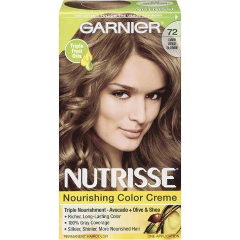 nutrisse hair colors garnier nutrisse or olia hair color only 4 49 at
