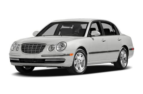 2007 Kia Mpg by 2007 Kia Amanti Specs Safety Rating Mpg Carsdirect