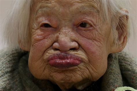 living person world s oldest person dies