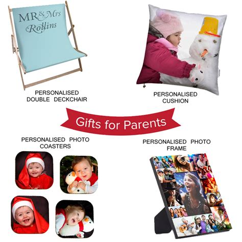 gifts for parents gift ideas blog