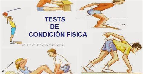 test fisica educaci 243 n f 237 sica uri pruebas f 205 sicas