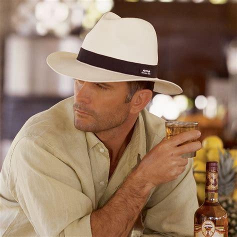 Hats for Sun Protection   Panama Jack