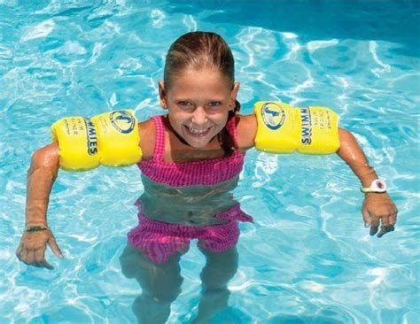 water wings pool float swimming aid for children by