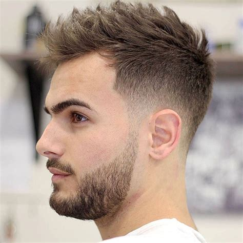 A New Hair Style by 60 New Haircuts For