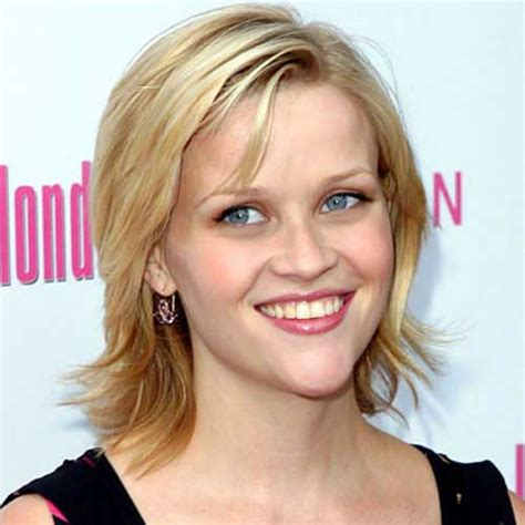 medium hairstyles reese witherspoon hairstyles for hair hairstyles