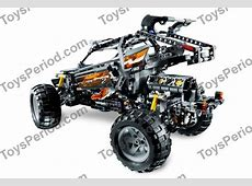 LEGO 8297 Off Roader Set Parts Inventory and Instructions ... Lego 10178 Parts
