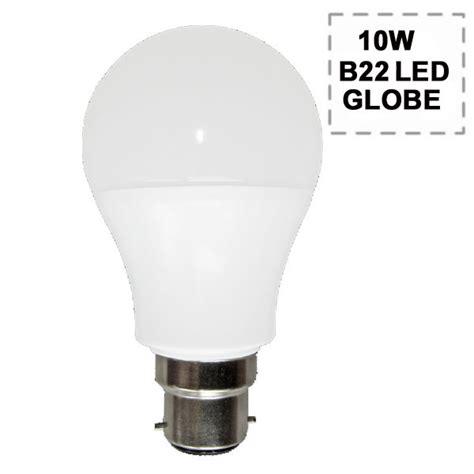 Top 5 Ceiling Fans 3000 - 10w b22 led globe 3000k in warm white ceiling fans