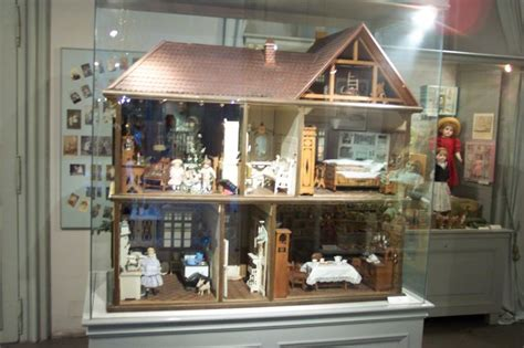doll house museum museum dollhouses