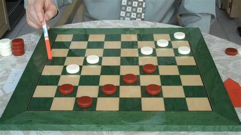 strategy and tactics a checker problem doovi