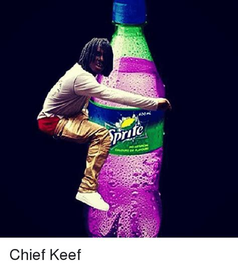 Chief Keef Nah Meme - 400ml pute chief keef chief keef meme on sizzle