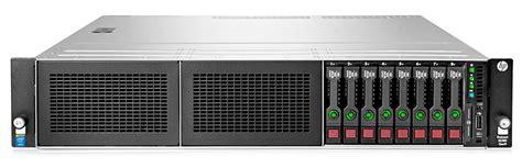 Server Baru Hp Dl180 G9 2u Xeon E5 2603v4 8gb 1tb Sas hp releases details on new gen9 proliant servers