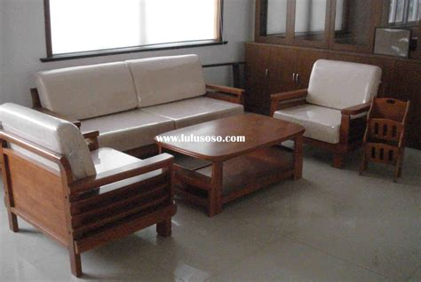 design of settee wood furniture design sofa set sofakoe renew wood
