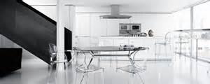 chaise transparente chaises transparentes design pas cher