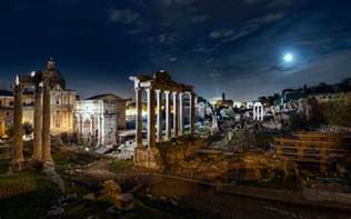 Roman forum rome italy wallpapers13 com