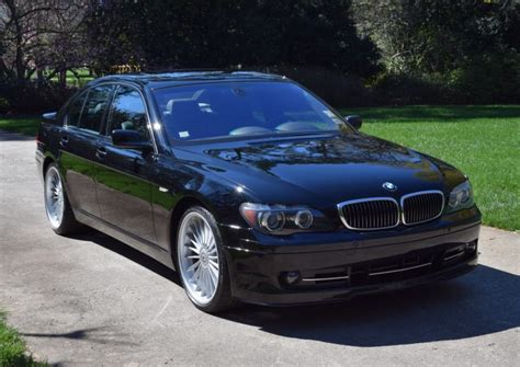 2007 alpina b7 bmw for sale german cars for sale blog one owner 2007 bmw alpina b7 for sale on bat auctions sold for 22 250 on april 9 2018 lot