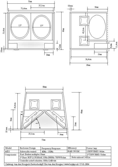 line 6 4x12 cabinet 2 215 12 speaker cabinet plans home everydayentropy com