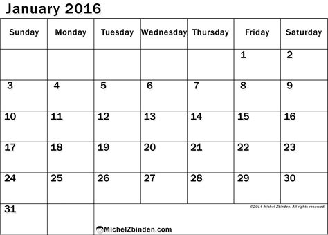 free printable planner calendar 2016 free printable 2016 calendar monday to friday templates