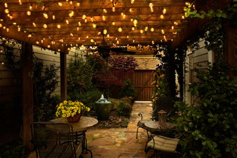 Why Commercial Outdoor Globe String Lights Are Still Great Commercial Outdoor Globe String Lights