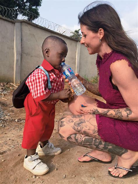 imagenes niños de africa los ni 241 os brujos de 193 frica