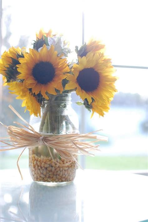 Sunflowers Decorations Home Image Gallery Sunflower Decorations