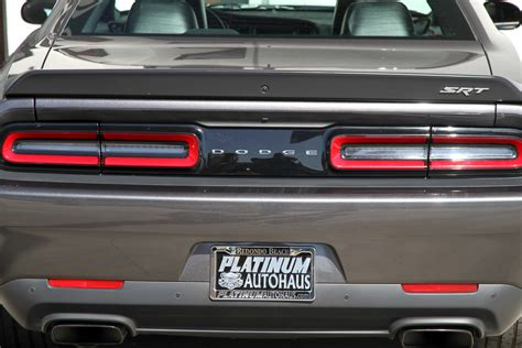 Dodge Challenger Hellcat For Sale Near Me by 2015 Dodge Challenger Srt Hellcat Stock 6281 For Sale