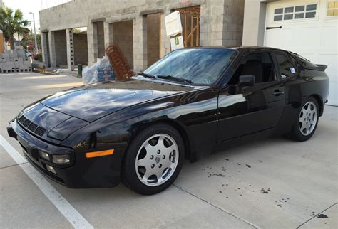 porsche 944 tuned modified 1987 porsche 944 3 0l bring a trailer