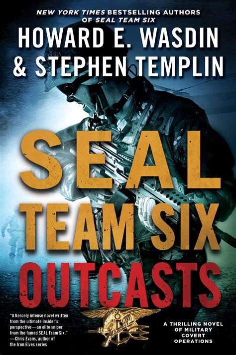 celticladys reviews seal team  outcasts  howard