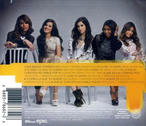 Sale On Home Decor fifth harmony juntos with autographed cd booklet