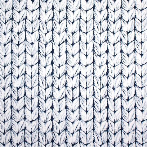 silver knit knit screen prints lauryn reiners