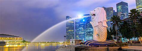 york  singapore  trip starting