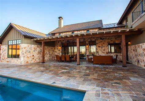 Garage Exterior Design Ideas texas southern living showcase home