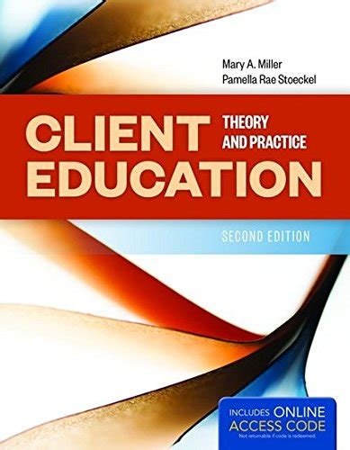 client education theory and practice books client education theory and practice health book shop