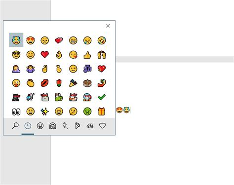 emoji for pc how to type emoji on your pc using windows 10 fall