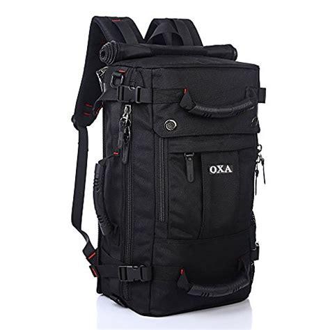 F2754 Tas Ransel Rip Curl Blaxk oxa travel backpack daypack computer rucksack college