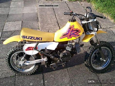 Suzuki Jr 50 1995 Suzuki Jr50