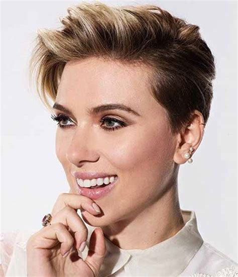 Wedding Hairstyles For Cropped Hair by Cropped Hairstyles For Hair Hairstyles For