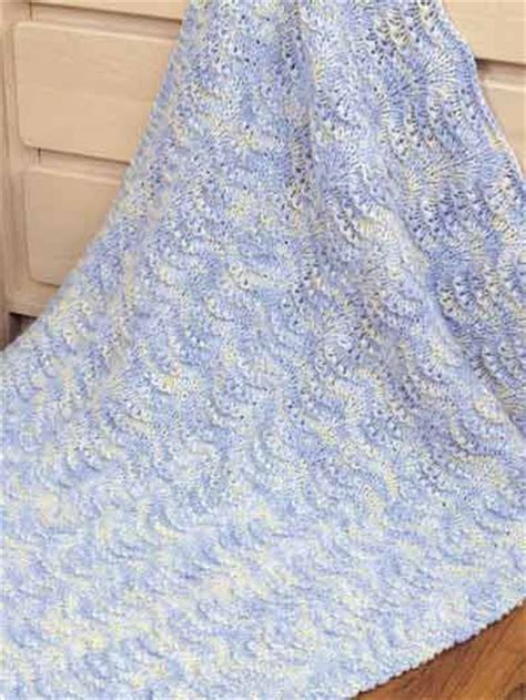 Knit Baby Blanket Patterns Free by Easy Baby Blanket Knitting Patterns Free Crochet And Knit