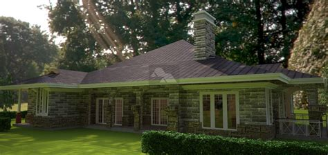 four bedroom house plans in kenya arch porch bungalow house plan david chola architect