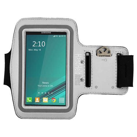 Galaxy Note Ii Sport Armband galaxy note 5 armband hhi sports armband with key holder pocket for samsung galaxy note 5