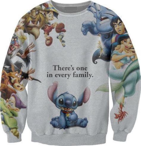 Lilo And Stitch Glasess Iphone All Hp sweater disney stitch lilo and stitch jumper wheretoget