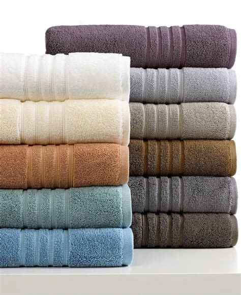 hotel collection bath towels hotel collection microcotton luxe bath towel collection