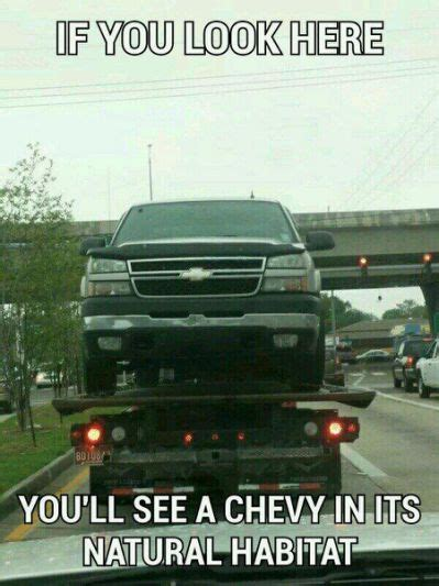 Ford Truck Jokes by Best 25 Chevy Jokes Ideas On Chevy Memes